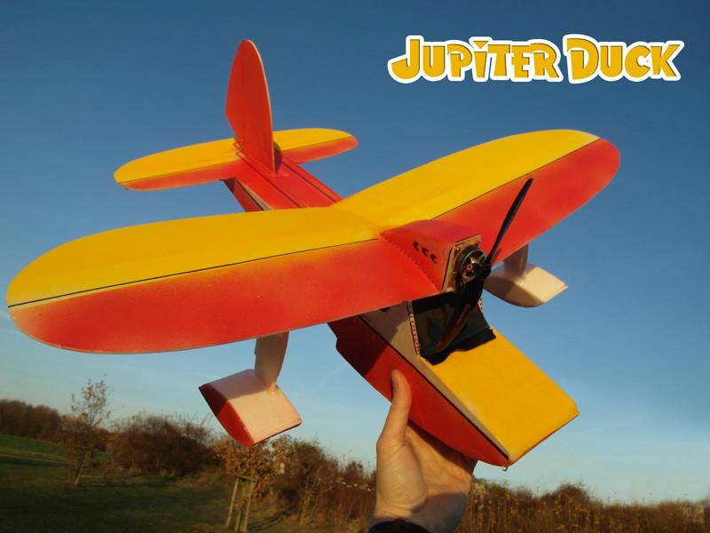 Jupiter Duck Jupite10
