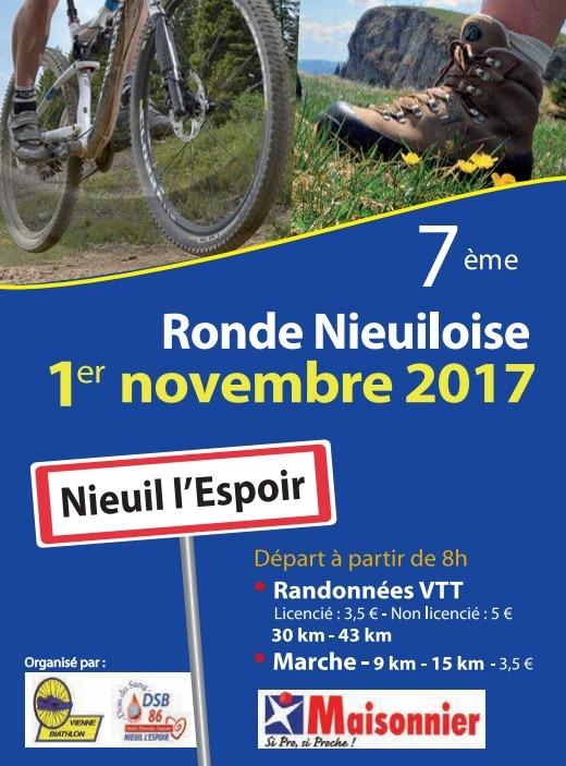 Nieuil l'espoir (86) 1 novembre   2017 Screen27