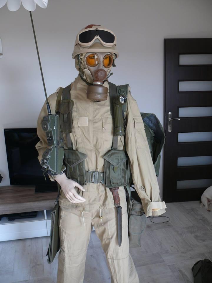 chimique uniformes 13263710