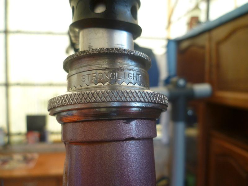 Motobecane C4 1978 P1050811