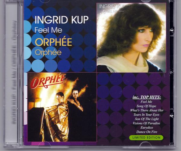 Ingrid Kup - великолепная певица из Нидерландов - Страница 4 Cd10