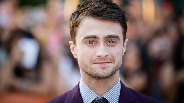 Джоан Роулинг (Joanne Rowling) - создательница Гарри Поттера (Harry Potter) - Page 3 Radcli10