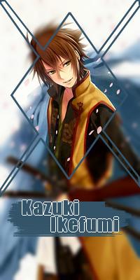 Evelyne ▬ Fiche finie Kazuki10
