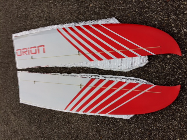 Vendu/Vds ORION Nan Models Orion411