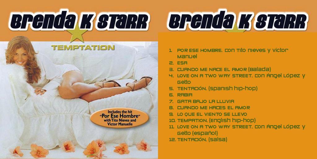 Brenda K Starr - Temptation (2002) UploadOcean Brenda10