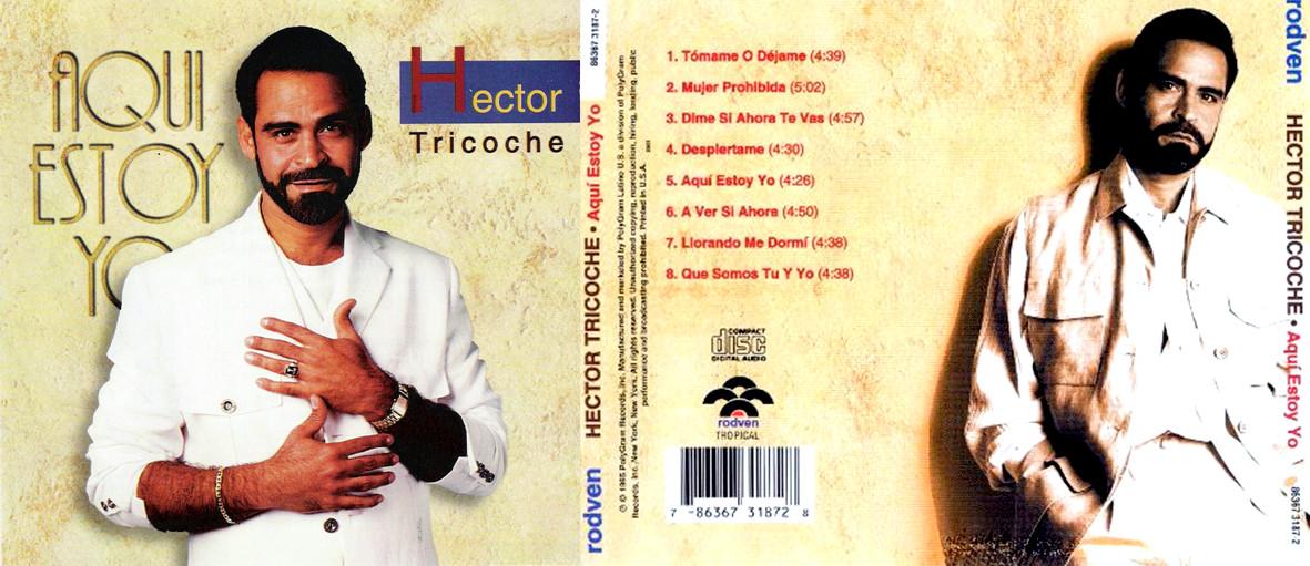 Hector Tricoche - Aqui Estoy Yo (1995) Userscloud Hector10