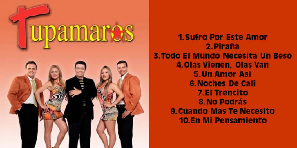 Orquesta Los Tupamaros - Exitos (Userscloud) Los_tu10