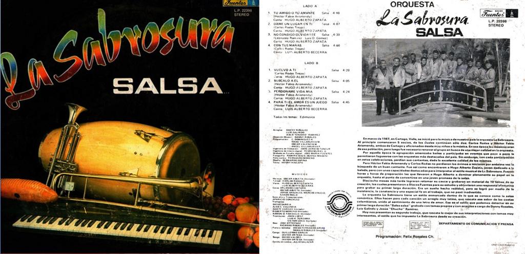 Orquesta La Sabrosura - Salsa (1992) Filefactory Orques10
