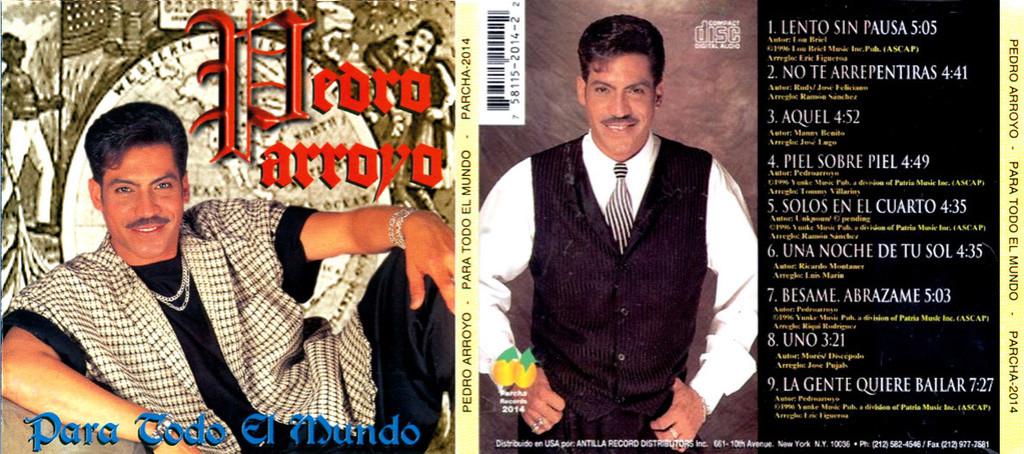 Pedro Arroyo - Para Todo El Mundo (1996) UploadOcean Pedro_11