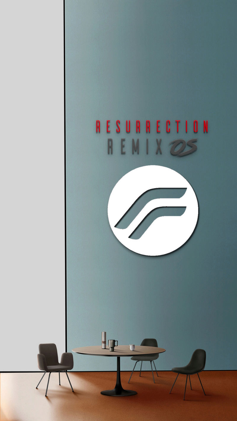 Hand Picked Resurrection Remix Wallpapers & Default Android O Wallpaper.  28_02_10