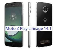 Lineage-14.1-20170902-UNOFFICIAL-addison for Motorola Z Play = Addison  710