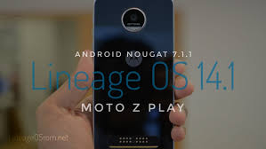 Lineage-14.1-20170902-UNOFFICIAL-addison for Motorola Z Play = Addison  Index13