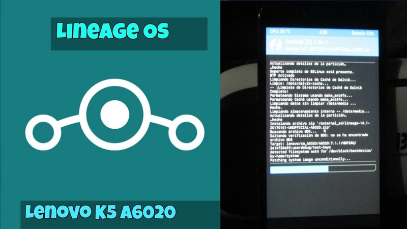 lineage-14.1-20170830-UNOFFICIAL-A6020.zip for Lenovo Vibe K5/K5 PLUS A6020 Maxres11