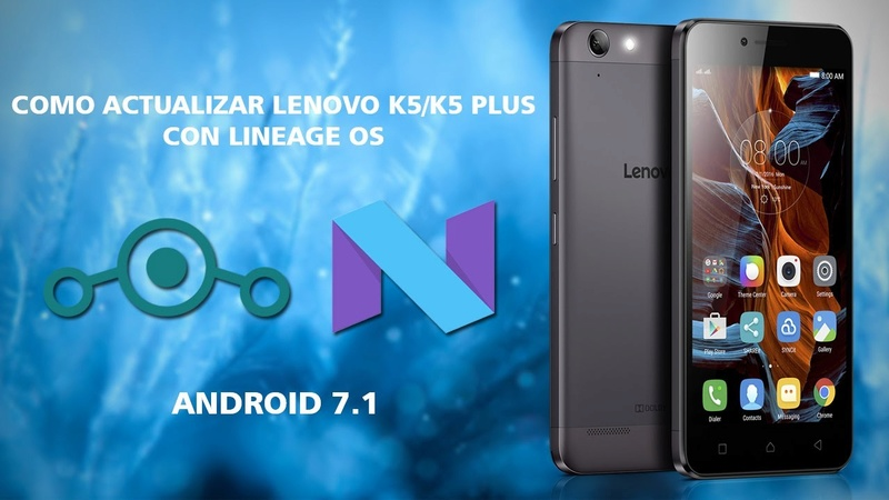 lineage-14.1-20170830-UNOFFICIAL-A6020.zip for Lenovo Vibe K5/K5 PLUS A6020 Maxres12