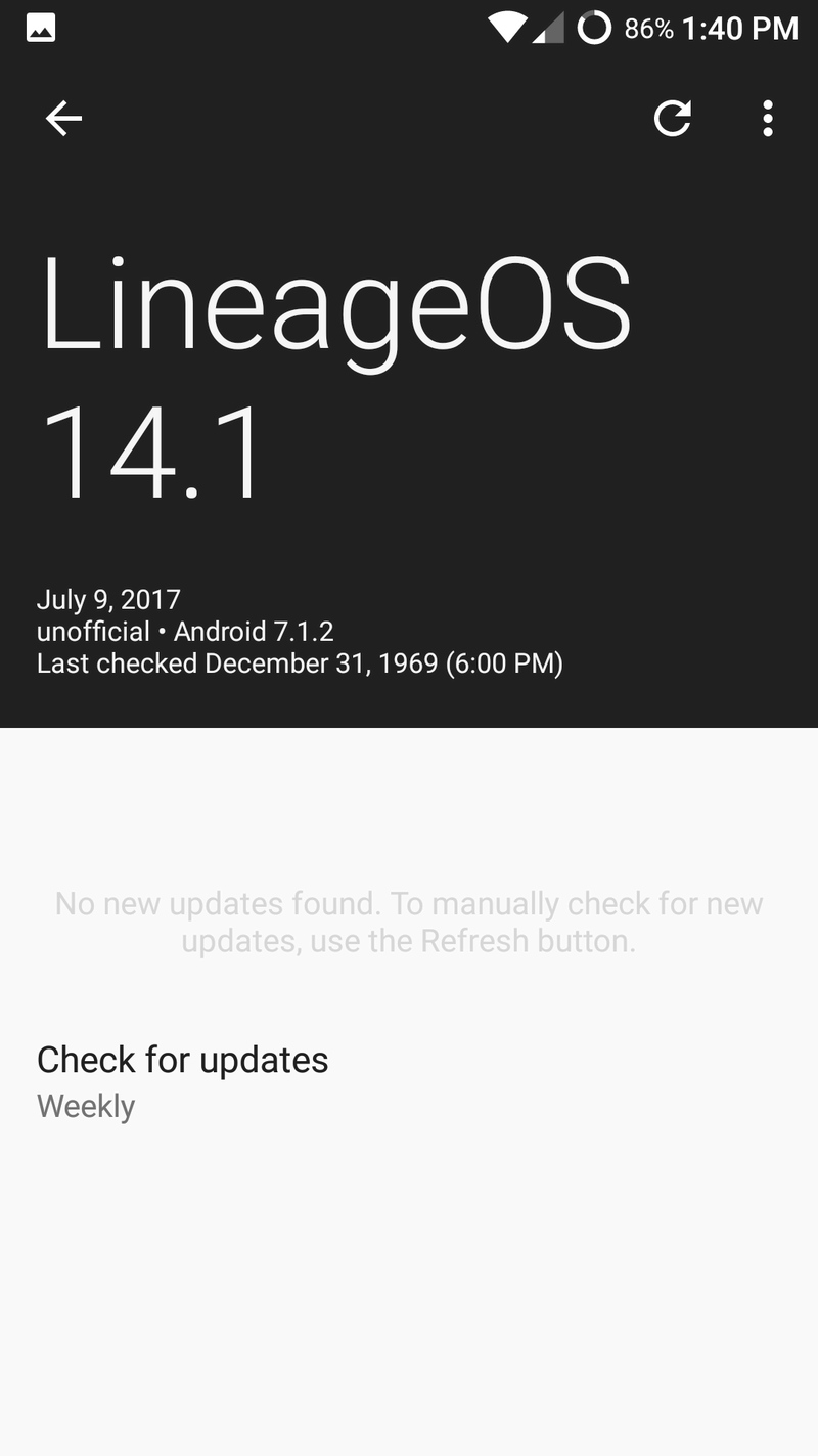 jfltexx - lineage-14.1-20170709-UNOFFICIAL-jfltexx-jfltecri-Hybrid S4 ROM Screen24