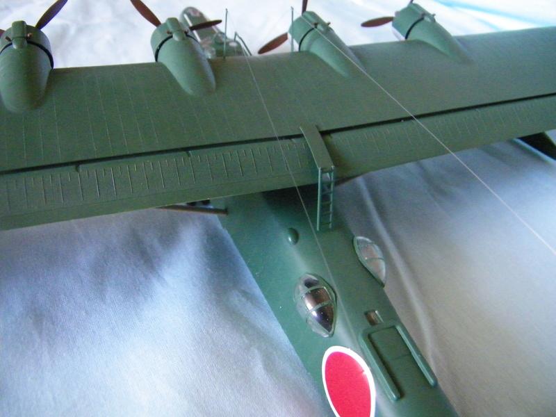 Kawanishi H6K5 Mavis 100_5220