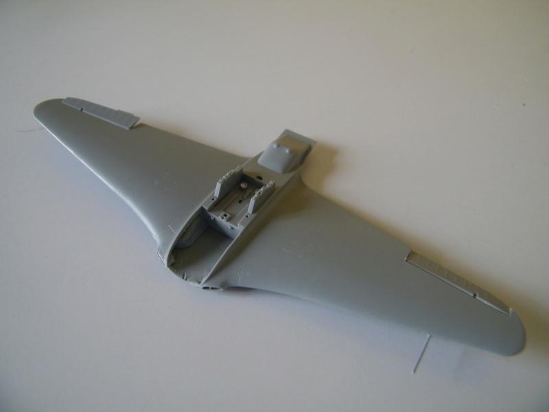 Yak 3 de Zvezda au 1/48e 100_5410