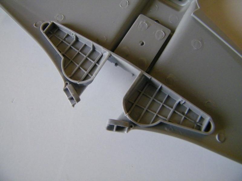 Yak 3 de Zvezda au 1/48e 100_5414
