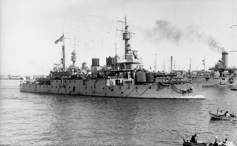 Artillerie du garde-côte Le Requin Requin10