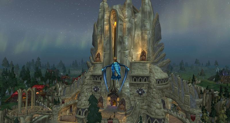 GUÍA Proto Draco Azul Wowscr16