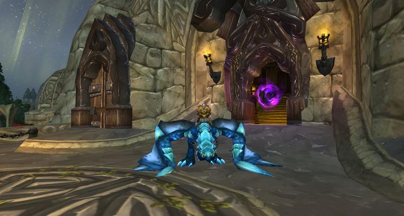 GUÍA Proto Draco Azul Wowscr17