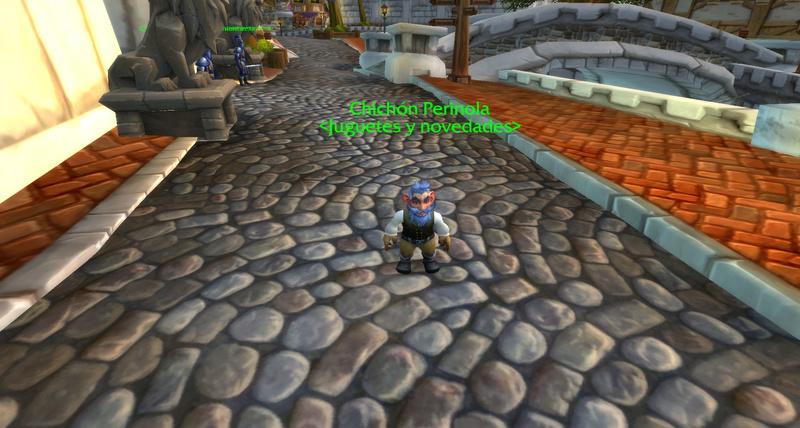 GUÍA vendedor de juguetes ventormenta Wowscr37