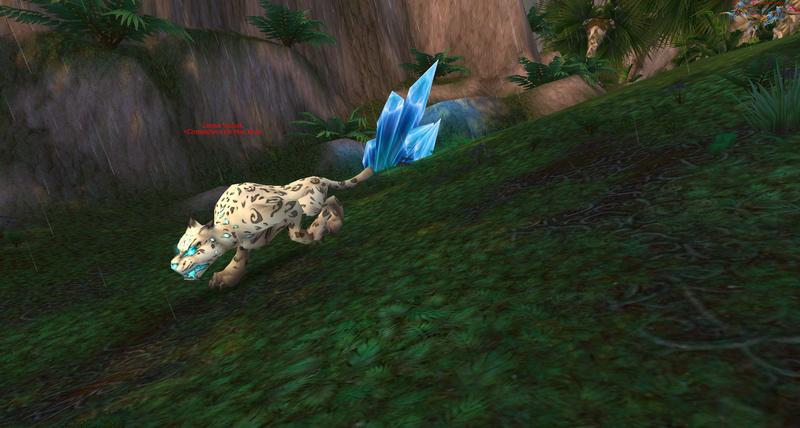 GUÍA mascotas cazador bestias Wowscr48