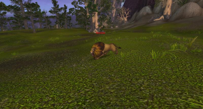 GUÍA mascotas cazador bestias Wowscr49