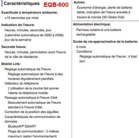 Casio eqb-501xd-1ar/eqb-600d-1a2r Manuel11