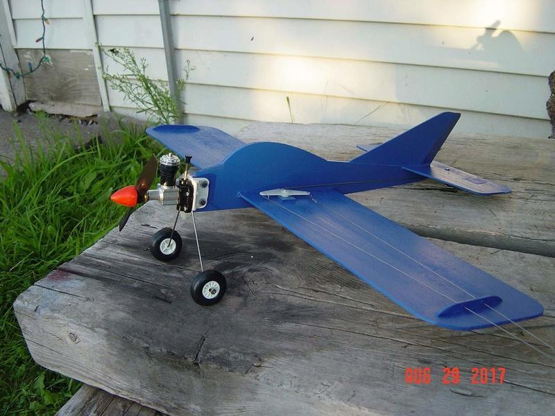 Ordered a 1/2A Skyray kit Skyray11