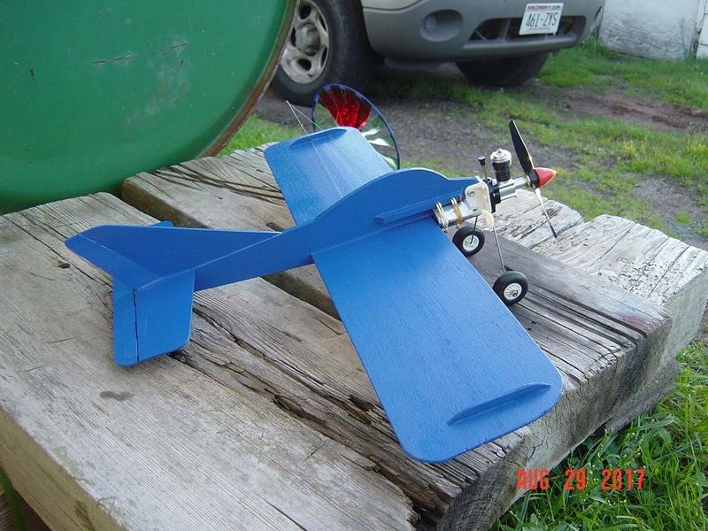 Ordered a 1/2A Skyray kit Skyray12