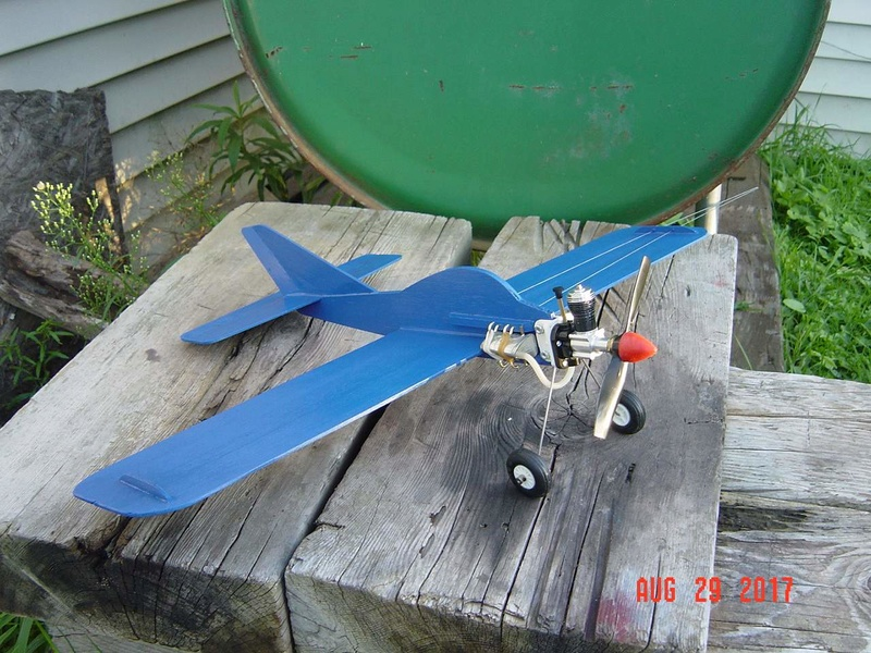 Ordered a 1/2A Skyray kit Skyray13