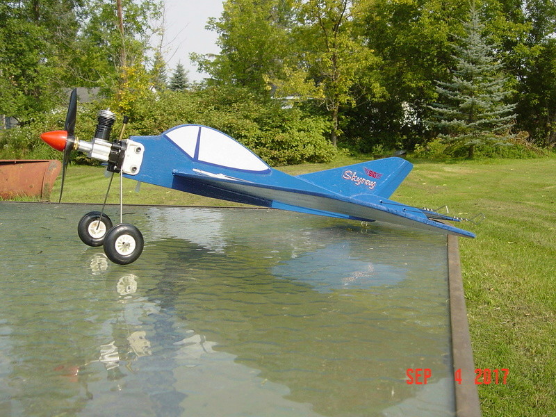 Ordered a 1/2A Skyray kit - Page 2 Skyray14