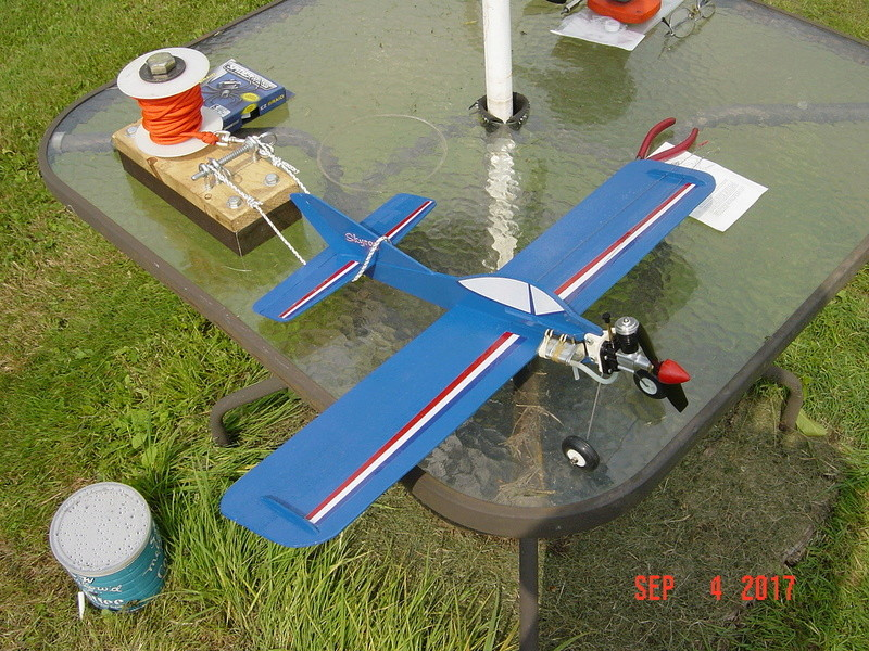 Ordered a 1/2A Skyray kit - Page 2 Skyray17