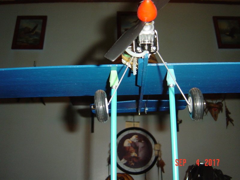 Ordered a 1/2A Skyray kit - Page 2 Skyray20