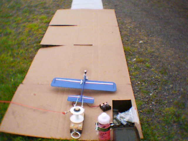 Ordered a 1/2A Skyray kit - Page 2 Skyray25