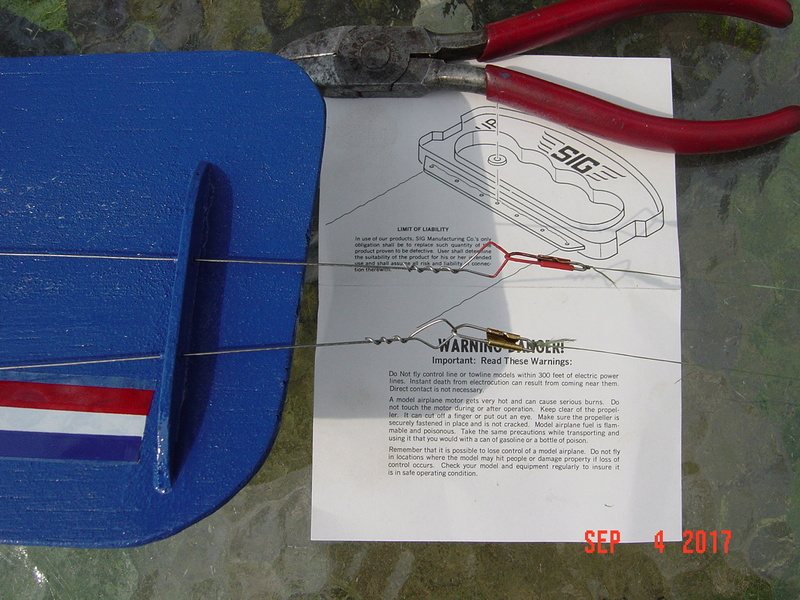 Ordered a 1/2A Skyray kit - Page 2 Skyray26