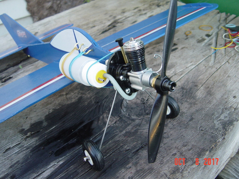 Ordered a 1/2A Skyray kit - Page 2 Skyray27
