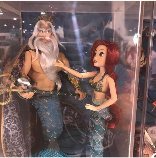 Disney Fairytale/Folktale/Pixar Designer Collection (depuis 2013) - Page 5 20046611