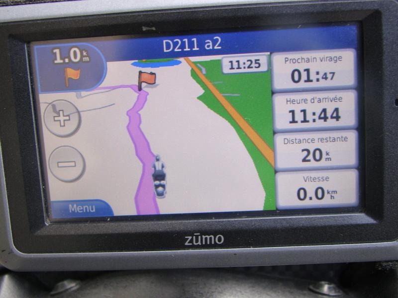 les routes du  vertige dans l'Oisans Dsc08416