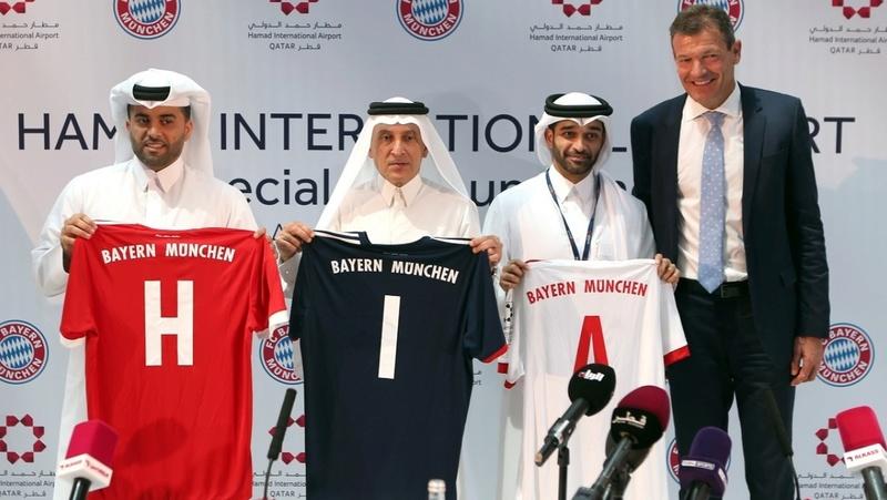 Bundesliga - Informations sur le Bayern Munich 64904112