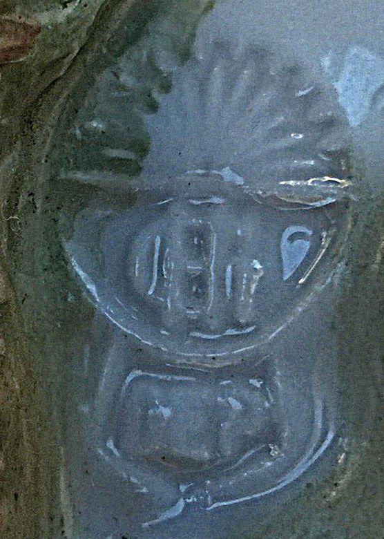 Help ID porcelain object Mark10