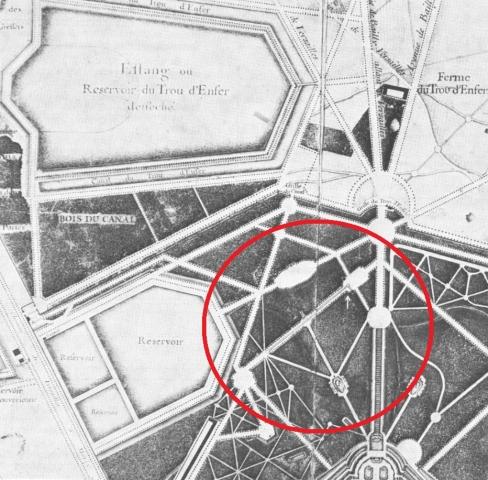Le domaine et château de Marly - Page 4 16032110