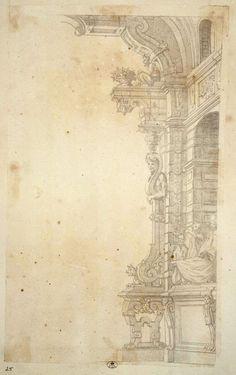L'hôtel des Menus Plaisirs du Roi 1710