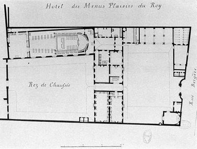 L'hôtel des Menus Plaisirs du Roi 400px-10