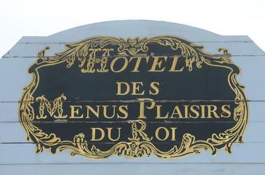 L'hôtel des Menus Plaisirs du Roi Image10