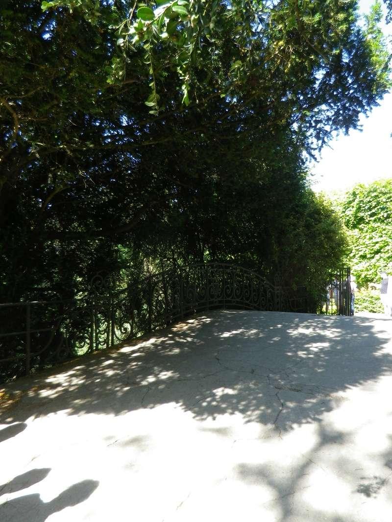 Les jardins du Petit Trianon - Page 2 Imgp6813