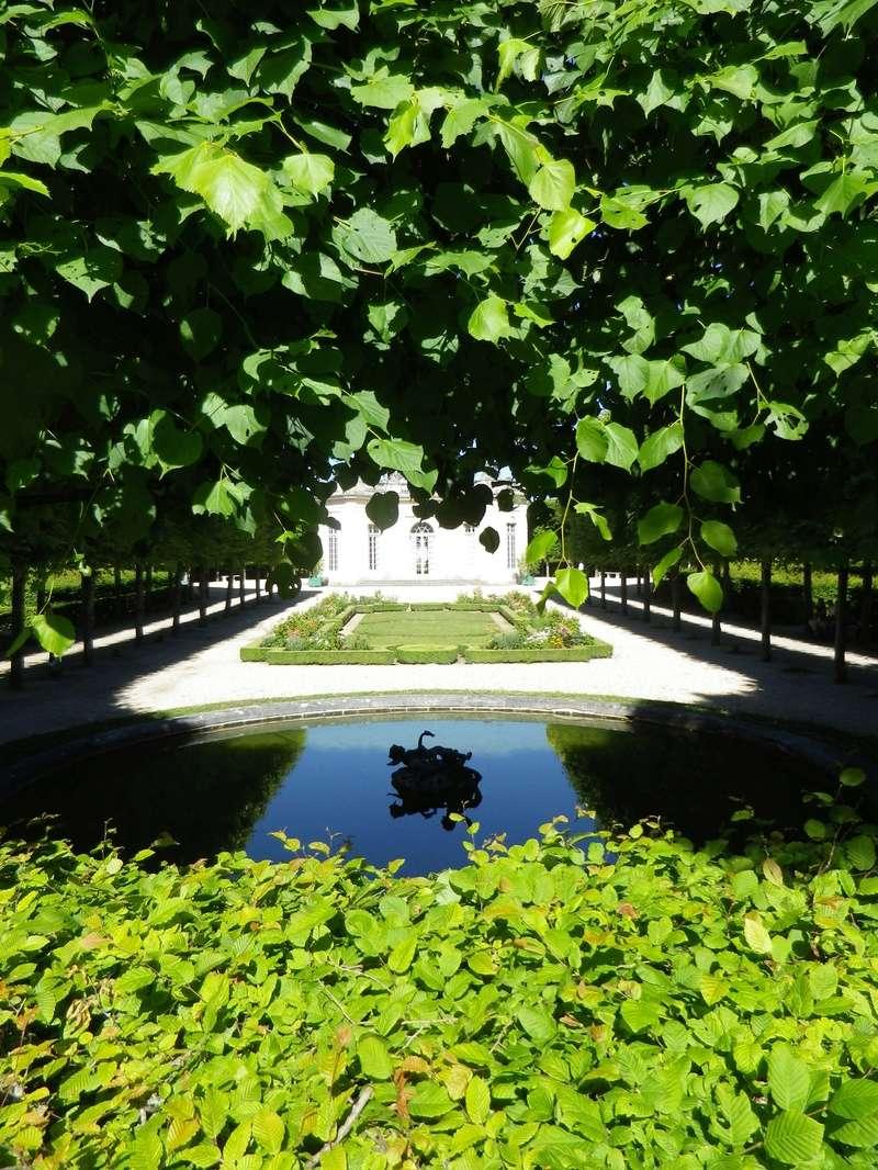Les jardins du Petit Trianon - Page 2 Imgp6814