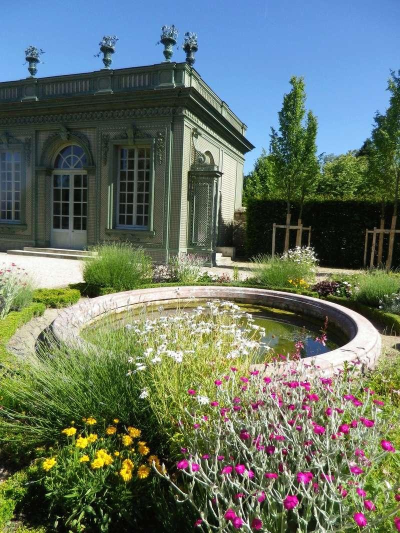 Les jardins du Petit Trianon - Page 2 Imgp6817