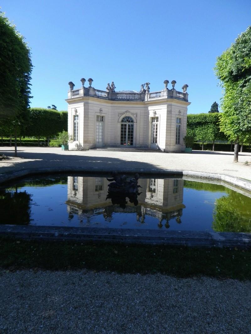 Les jardins du Petit Trianon - Page 2 Imgp6818